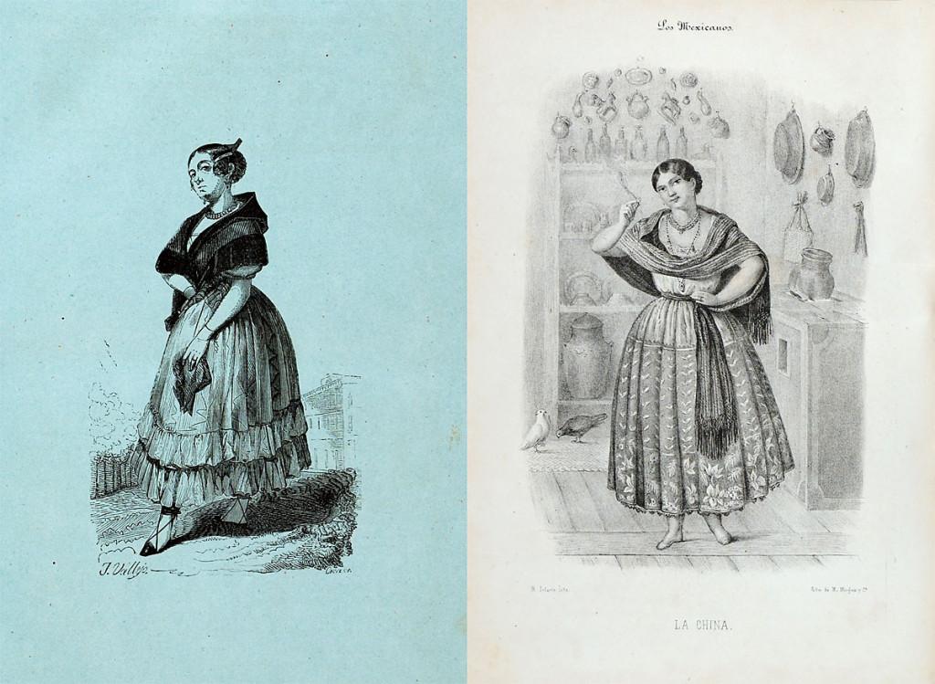 la_maja_1843-la_china-1854