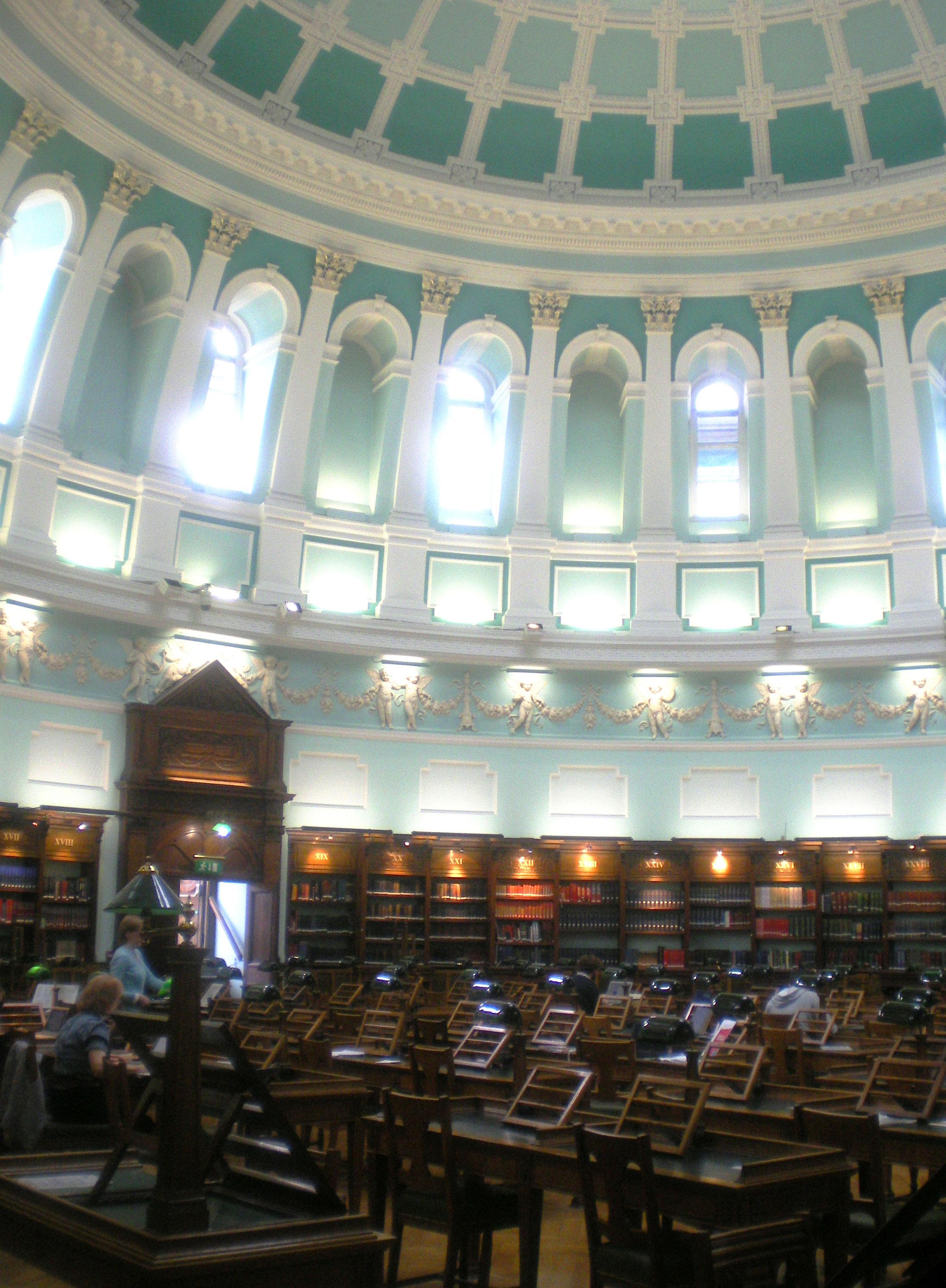 Trinity College Library Dublin Catalogue Trinity College Library