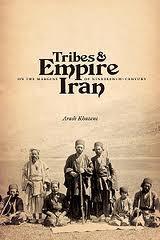 Arash Khazeni Tribes and Empire