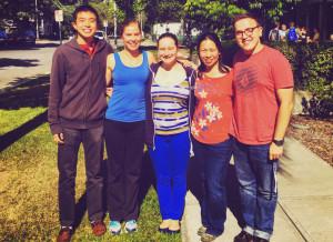 Liu Lab Summer 2015 Part I