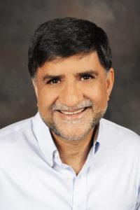 Tahir Andrabi