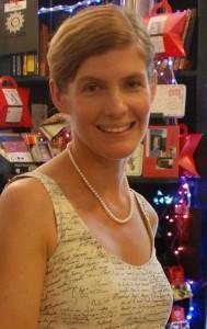 Virginie Duzer 2013